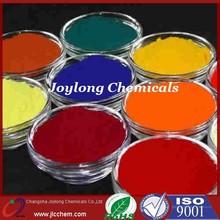 Verde eco de alta desempenho inorgânica pigmento de cor de vidro esmalte cerâmica e revestimento pigmento