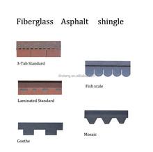 cheap asphalt shingles