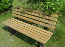 WPC / HDPE Long seating Bench