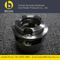 Pieza de repuesto para auto con mecanizado personalizado CNC/piezas de repuesto para auto