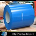 Alta resistência hot dip ppgi revestido de aço cor bobina