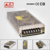 12V christmas light power supply 120w ac dc power supply