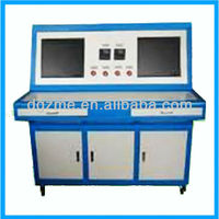 High Pressure Gas Seal Test Equipment