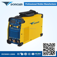 Hot sell WS-200 inverter dc tig/mma-200 welding machine
