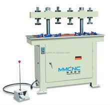 Mingmei Machinery/High Efficient Punching Machine/Aluminum Window-door Fabrication Machine