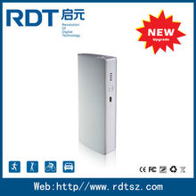 2014 new portable power bank 10000 mah /portable battery charger/mobile power bank