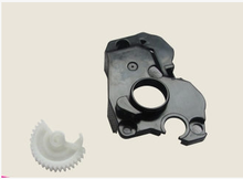 compatible flag reset lever gear + end cap side cover for brother HL 1111 1112 1118 DCP 1510 1511 1512 1515 1518 MFC 1810