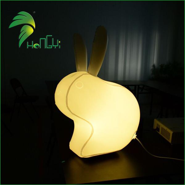 inflatable led rabbit (4)