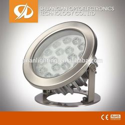 High quality meanwell driver and osram chips outdoor led flood light CE Rohs
