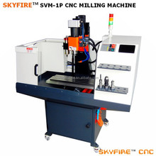 SKYFIRE SVM-1P Small CNC Milling Machine