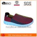 2014 whosales más de moda de china marca de calzado casual