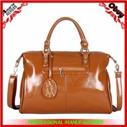 2015 Europe style women leather handbags