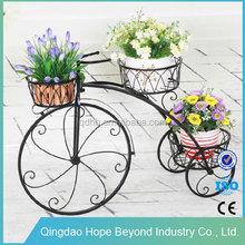 Düğün dekorasyon ferforje çiçek standı/saksı standı