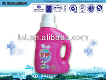 liquid laundry detergent formula