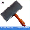 (L) PR80023 hot selling durable sample free multi-size choosed cat brush for pet hair removal