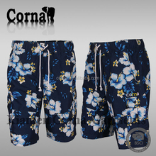 New style Sublimation printing mens board shorts beach surf pants surfing sport shorts
