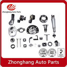 High Quality Volvo Truck Parts Manufacturer