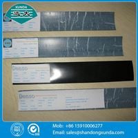 roll form bitumen waterproof tape roll for flanges