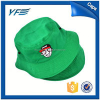 100% Cotton Promotional/Floppy Bucket Hat/Newest design high quality