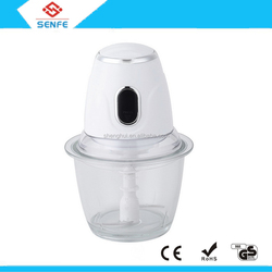 electric vegetable meat chopper/electric kitchen appliances food chopper/Electric Food Mini Chopper (AD-836G)