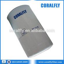 oem coralfly caliente de la venta del filtro de aceite se111b