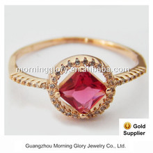 hair jewelry weight control ring