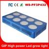 Agriculture grow lamp New High Lumen 450w Apollo-10 Pro Grow LED Light