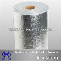acoustic aluminium foil epe foam insulation sheet for building/roof/wall/floor