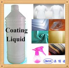 China factory directly supply coating liquid for dye sublimation