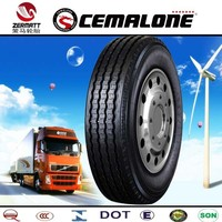 TBR truck tire and tire remould