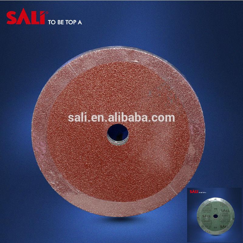 180 * 22 mm de alta qualidade <span class=keywords><strong>vidro</strong></span> abrasivo disco de fibra
