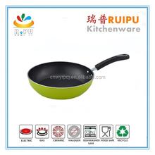 2015 Healthy aluminum alloy turkey frying pot