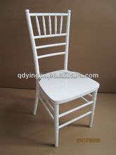 wholesale white wedding tiffany chair