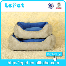 The Professional Manufacturer Luxury pet bed waterproof resistant dog bed