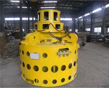 ZDT03-LM low head or high head hydro power axial flow turbine/POWER plant turbine/water turbine
