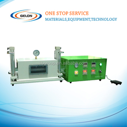 Lithium ion battery pouch cell assembly equipment for battery making machine