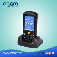 3.5 inch windows ce mobile barcode scanner pda industrial