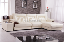 2015 New style real leather sofa fashion sofa
