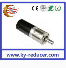 PL36 High Precision Mini Brushless DC Motor planetary gear boxes