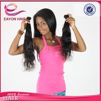 "28"", Free shipping wholesale unprocessed virgin indian virgin hair ami longer"