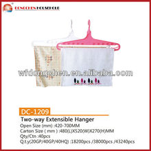 hanger for fabric samples DC-1209
