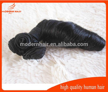 Factory wholesale virgin mongolian aunty funmi hair bouncy curls, big wave funmi hair