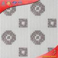 PT04 Prata forma geométrica e fundo branco decoração de casas quartos