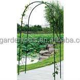 arch lattice / arch trellis / arch walkway