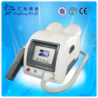 RG190 portable home yag laser pigment removal