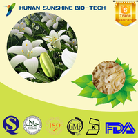 Original sulfur-free officinal dried lily exporter