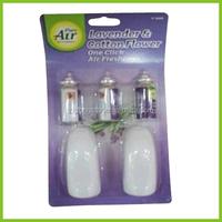 push air freshener