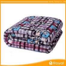 Factory Directly Provide polyester mora blanket spain blanket,acrylic blanket,mexican blanket