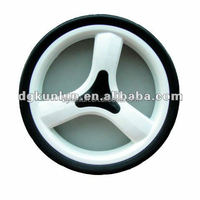 3 piece wheel 6.6 7.6 9.3