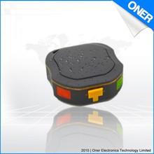 Waterproof GPS Mini Tracker with Long Battery Life